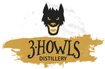 3 Howls Distillery - Handcrafted in Seattle with Fearless Creativity