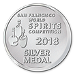 2018 San Francisco World Spirits Competition- Whiskey