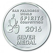 2016 San Francisco International Spirits Competition- Rum