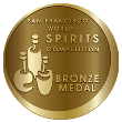 San Francisco World Spirits Competition Spiced Rum