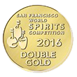 2016 San Francisco Spirits Competition