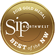 2018 Bourbon Sip Magazine Best of the NW
