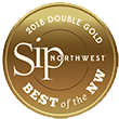 2018 Gin Sip Magazine Best of the NW